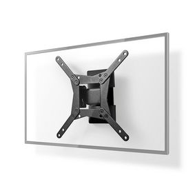 TVWM11BK Full Motion TV Wall Mount | 10 - 32