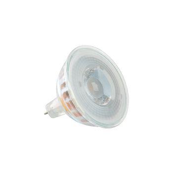 0026534 Led-lamp gu5.3 mr16 5.3 w 345 lm 3000 k Product foto