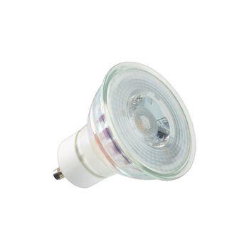 0026546 Led-lamp gu10 3.3 w 230 lm 3000 k Product foto