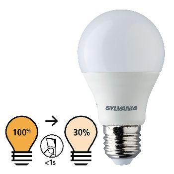 0026999 Led-lamp e27 a60 8.5 w 806 lm 2700 k