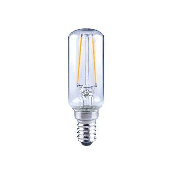 0027243 Led vintage filamentlamp t25 2 w 250 lm 2700 k