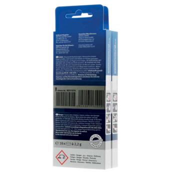 00311979 Reinigingstabletten voor koffiemachines - 20 stuks