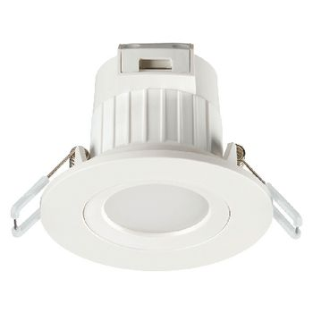 0053546 Led plafond lamp 6.5 w 4000 k 525 lm Product foto