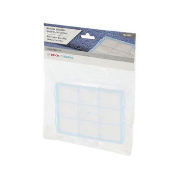 00578863 Stofzuiger micro filter bosch / siemens