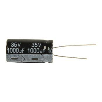 1000/35PHT Elektrolytische condensator 1000 uf 35 vdc