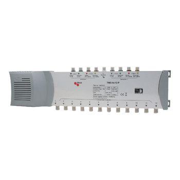 100300342 Multiswitch 9/12 - 47-862 mhz / 950-2150 mhz
