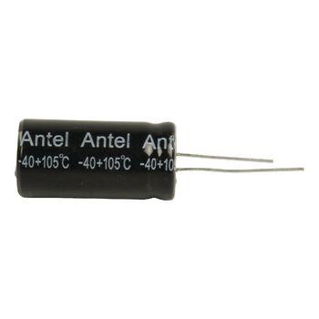 100/400PHT Elektrolytische condensator 100 uf 400 vdc