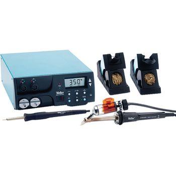 WR 2000 ER DE Soldeer en de-soldeerstation 250 w f (cee 7/4)