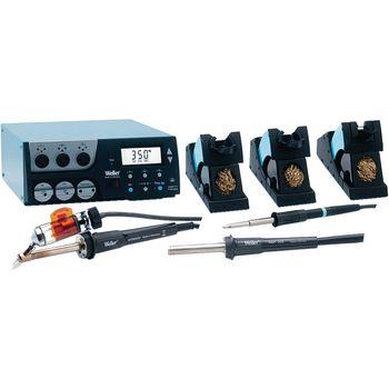 WR 3000M ER DE Soldeer en de-soldeerstation 420 w f (cee 7/4)