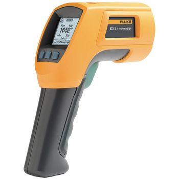 572-2 Ir-thermometer, -30...+900 °c, -270...+1372 °c