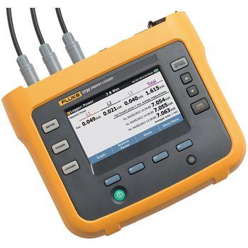 1730/EU Energy logger 1000 vac 1500 aac Product foto