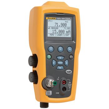 719PRO-300G Pressure calibrator 20 bar Product foto
