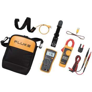 116/323 Multimeter kit