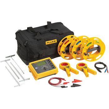 1623-2 KIT Earth ground tester kit, basic
