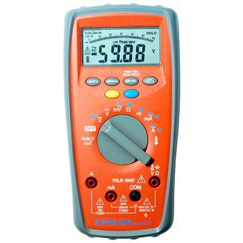 APPA 99III Digitale multimeter trms ac+dc 6000 cijfers 1000 vac 1000 vdc 10 adc