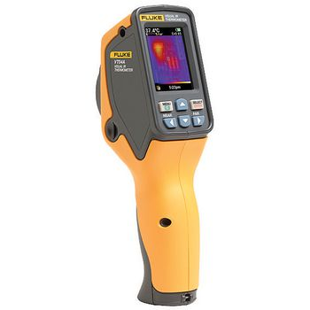 VT04A Visual ir thermometer, -10...+250 °c