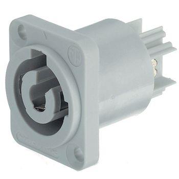 NTR-NAC3MPB-1 Appliance connectors powercon polen 3