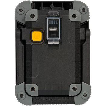 1173080 Mobiele led floodlight 10 w 1000 lm Product foto