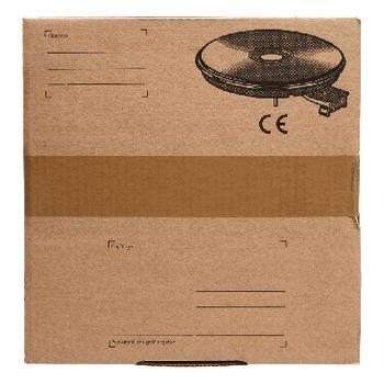 12.22453.001 Kookplaat origineel onderdeelnummer 12.22453.001 Verpakking foto