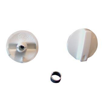130536-BL Afzuigkap filter