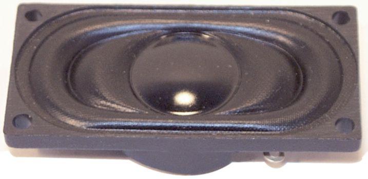 VS-2941 Miniature loudspeaker 8 ohm 2 w