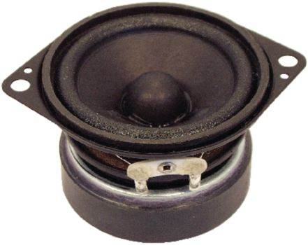 VS-2235 Full-range speaker 5 cm with fixing lugs 8 ohm 8 w