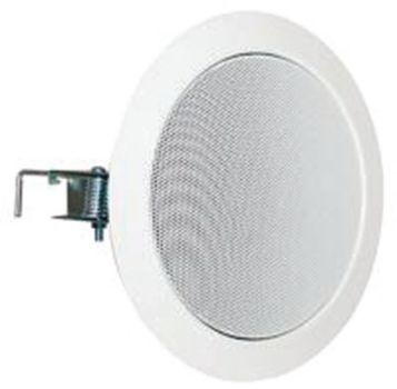 VS-DL13/2-100V Hifi plafond luidspreker 13 cm ( 5\