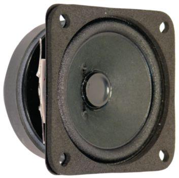 VS-2017 Full-range speaker 8 ohm 15 w