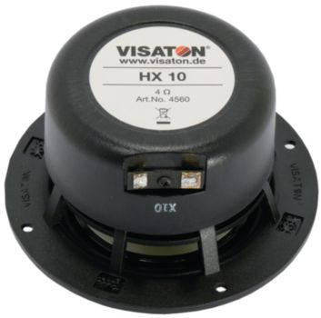 VS-4560 High-end 2-way coaxial speaker, 10 cm (4\