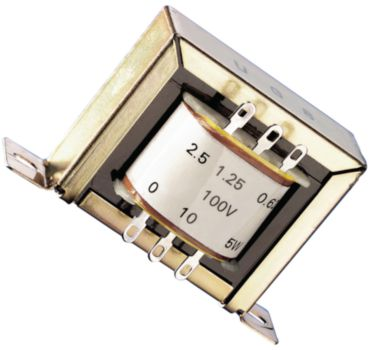 VS-TR10.16 Transformator 100 v
