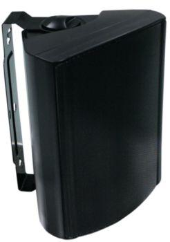 VS-WB16B Installatie luidspreker 100 v 8 ohm zwart