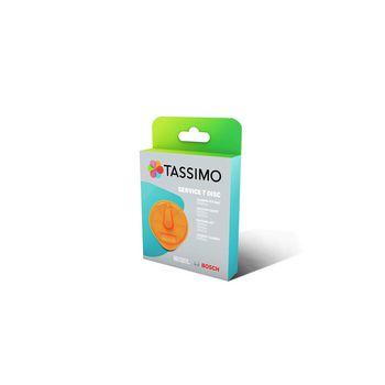 17001491 T-disc tassimo-machine oranje