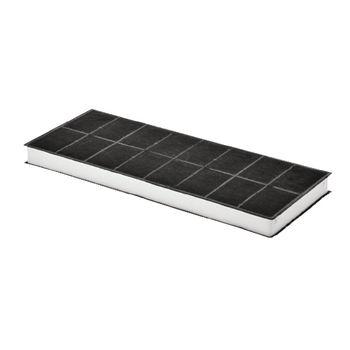 296178 Afzuigkap carbonfilter 43 cm x 17 cm