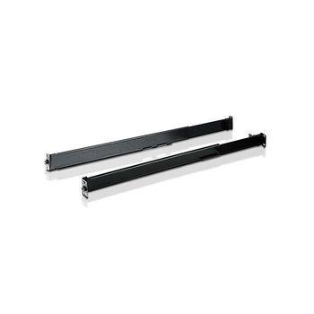2X-025G Rek mounting kit lcd kvm schakelaar / console zwart