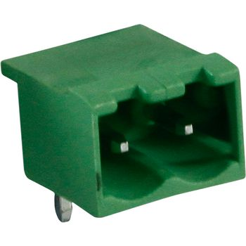 RND 205-00199 Male header tht soldeer pin [pcb, through-hole] 2p