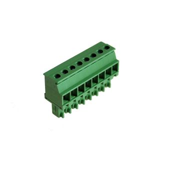 RND 205-00311 Female connector screw terminal schroef connectie 4p