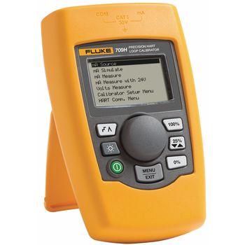 709H Precision hart loop calibrator Product foto