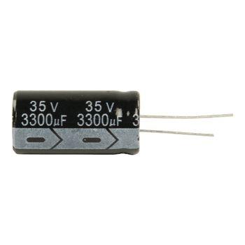 3300/35PHT Elektrolytische condensator 3300 uf 35 vdc
