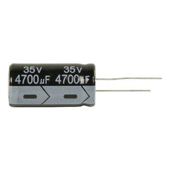 4700/35PHT Elektrolytische condensator 4700 uf 35 vdc