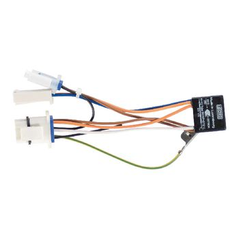 481232058132 Cable harness bi-metal thermostat original part number 481232058132 Product foto