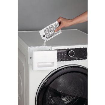484000008801 Ontkalker vaatwasser / wasmachine 600 g In gebruik foto