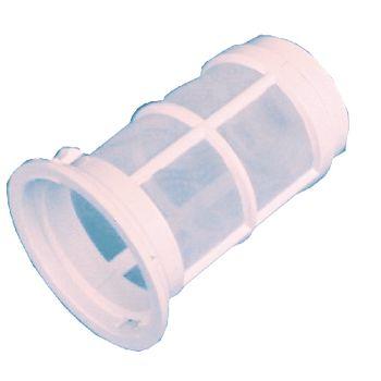 50223749008 Vaatwasser filter wit