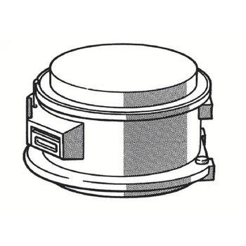 6207 Vervanging stofzuigerzak electrolux / volta e22