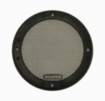 VS-4669 Protective grille 10 r/ 134 black