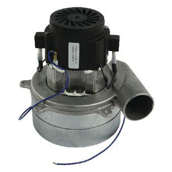 6605 Motor stofzuiger origineel onderdeelnummer mtr200