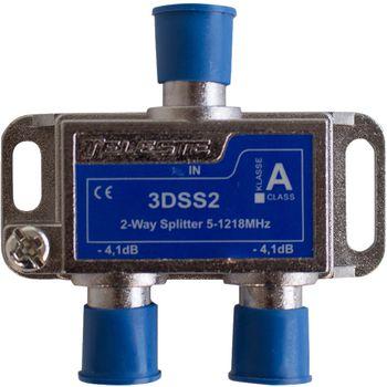 695020545 Catv-splitter 4.6 db - 2