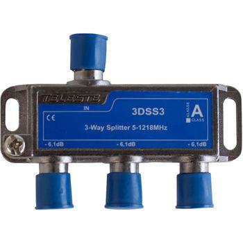 695020546 Catv-splitter 7 db - 3