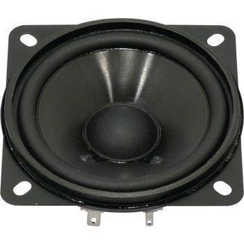 VS-2086 Broadband speaker 8.5 cm (3.4\
