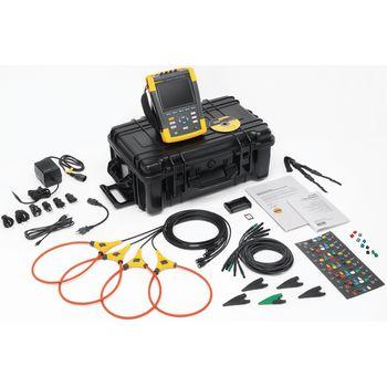437-II Power quality analyzer 1000 vac 6000 aac