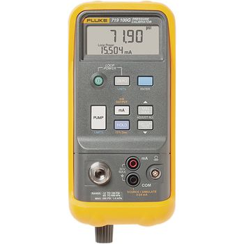 719 100G Pressure calibrator, 8 bar